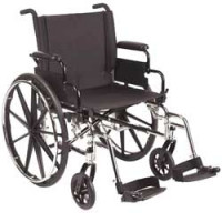Invacare 9000 XDT Manual Wheelchair