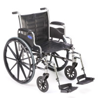 Invacare Tracer EX2 36 lbs. Wheelchair