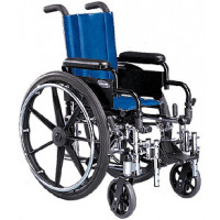 Invacare IVC 9000 Jymni (Pediatric)