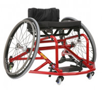 Invacare Top End Pro BB Basketball Wheelchair