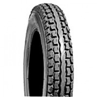 "Tire (12.5"" x 2.25"") Pneumatic, Lt Grey~ 40 PSI"