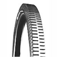 "Tire (14"" x 2.125"") Pneumatic ~ Lt Grey, 35-45 PSI"