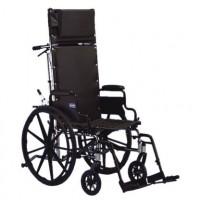 Invacare IVC 9000 Jymni Recliner Wheelchair