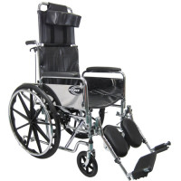 Karman Reclining Back Wheelchair