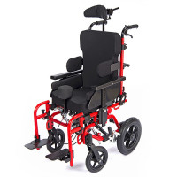 Drive Kanga Tilt-in-Space Wheelchair