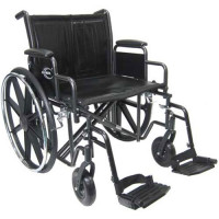 Karman KN-920W Bariatric Wheelchair