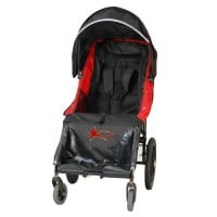 Axiom Lassen 4 Push Chair