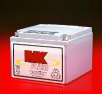 12260 Sealed Gel Battery