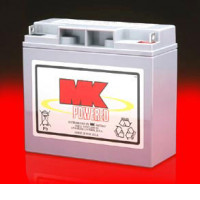 17-12 Sealed Gel Battery