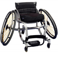 Quickie Match Point Tennis Wheelchair