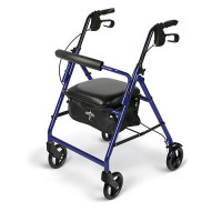 Medline 14 lb. Rollator