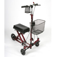 Weil Knee Scooter G2 by Medline