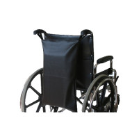 Wheelchair Footrest / Leg Rest Bag