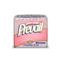 Prevail Super Absorbent Underpads (case)
