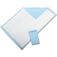 Protection Plus Disposable Underpads (single bag)