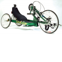 Quickie Shark Handcycle