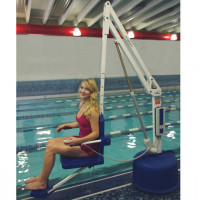 Pool Lifts For Sale 1800wheelchair Com