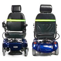 Elastic Wheelchair Safety Wrap