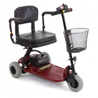 3 Wheel Mobility Scooters 1800wheelchair Com