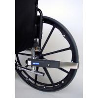 Wheelchair Speed Restrictor