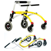 Crocodile Gait Trainer