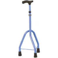 WalkEasy Pediatric Tripod Cane