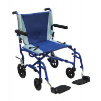 Drive TranSport 14 lb. Travel Chair