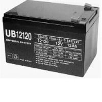 UB12120 Sealed Lead Acid Battery