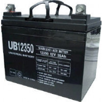 UB12350 Sealed Lead Acid Battery