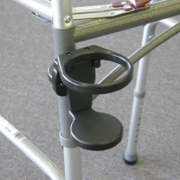 Wheelchair and Walker Cup and Bottle Holder
