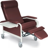 Winco 6530 Clinical Recliner