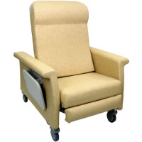 Winco Elite Bariatric Clinical Recliner