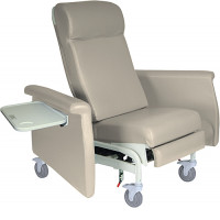 Swingaway Arm Clinical Recliner