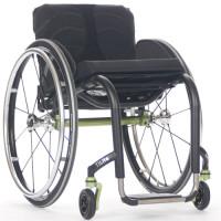 TiLite ZR Series 2 Wheelchair