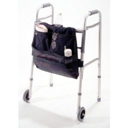 Front Mount Walker Carryon
