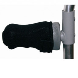 Fore Arm Crutch Cover with Gel Padding