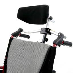 Karman Universal Foldable Headrest
