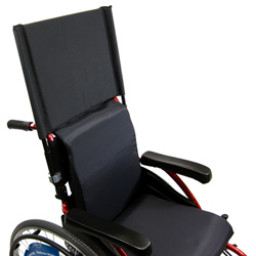 Karman S-305 Backrest Extension