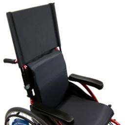 Karman S-305 Backrest Extension