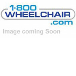 Drive Anti-Tippers for Cruiser Wheelchair