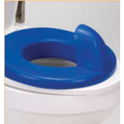 Padded High Back Toilet Support System 1800wheelchair Com