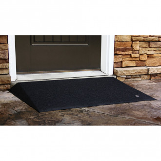 Ez Access Transitions Angled Entry Mat 1800wheelchair Com