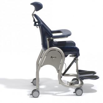 Boris Shower Commode Chair 1800wheelchair Com