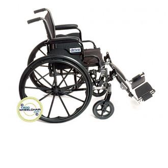 Cruiser III 35 lbs  Wheelchair