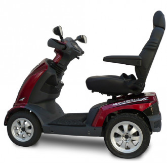 Ev Rider Royale 4 Luxury Scooter 1800wheelchair Com