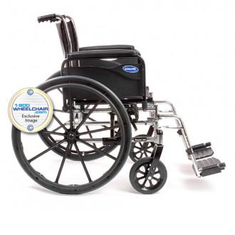 Invacare Tracer Sx5 Manual Wheelchair 1800wheelchair Com