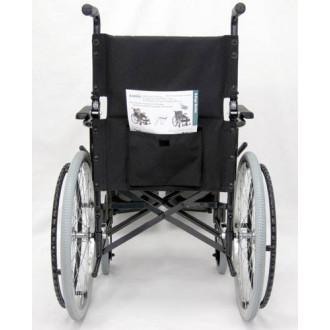 Karman Ultralight Compact Wheelchair 1800wheelchair Com
