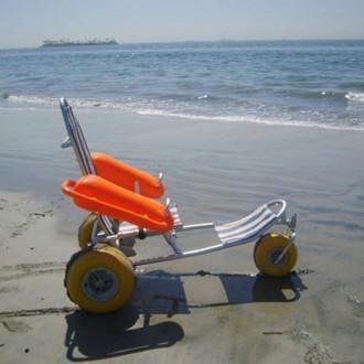 Mobi Chair Beach Wheelchair 1800wheelchair Com