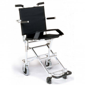 Nissin Lightweight Travel Chair 1800wheelchair Com