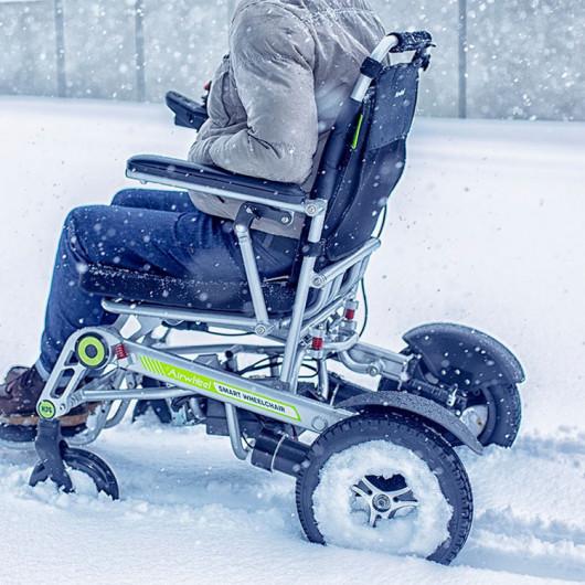 AirWheel H3 Auto Folding Smart Chair